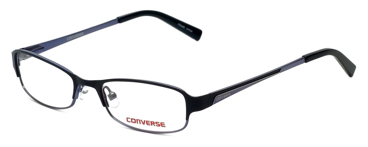 bc975fc196fc Converse Designer Reading Glasses Explore in Black 47mm - Speert ...