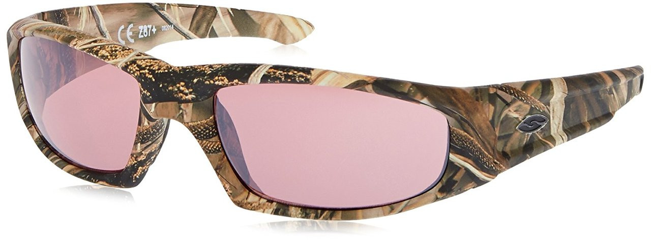 1ff2666562 Smith Optics HUDSON ELITE in REALTREE MAX 4   IGNITOR Lens - Speert  International