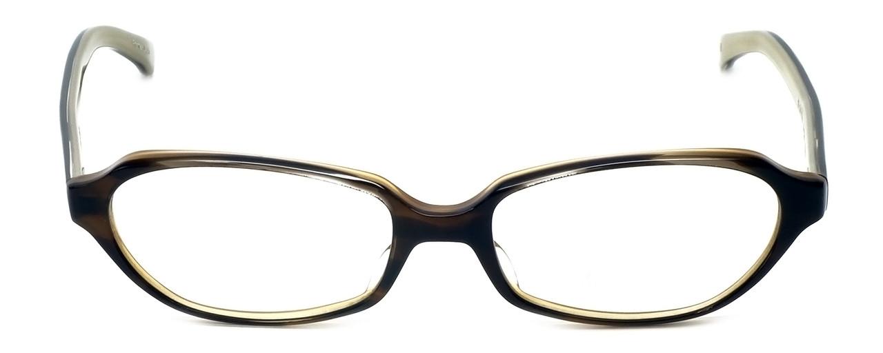 de5ff4bef3 Paul Smith Designer Eyeglasses PS247-BHGD in Brown-Horn 51mm    Progressive