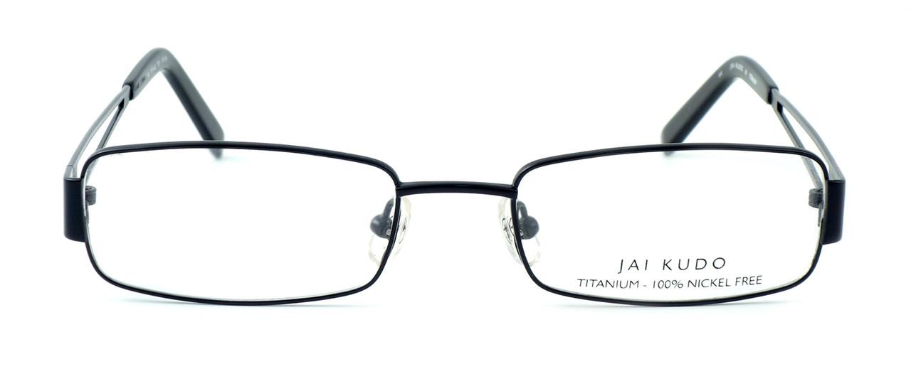 97c0fc0eeb0f Jai Kudo Designer Reading Glasses TA1462 in Black - Speert International