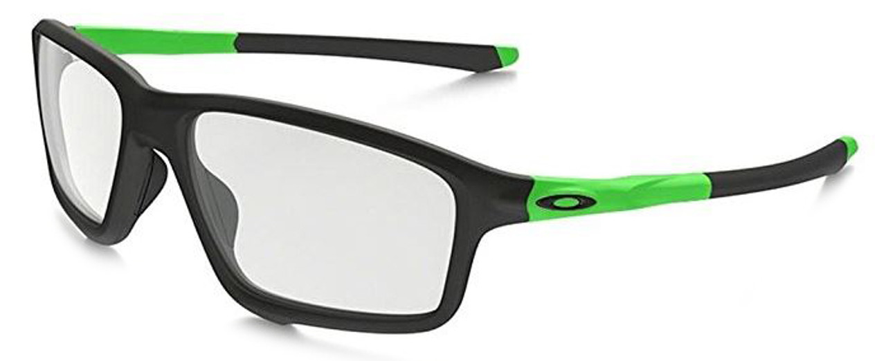 c09d403c591 Oakley Designer Reading Glasses Crosslink Zero OX8076-05 in Matte ...