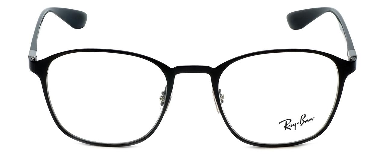 91ccef8b91e Ray-Ban Designer Eyeglasses RB6357-2509 in Black 51mm    Custom Left ...