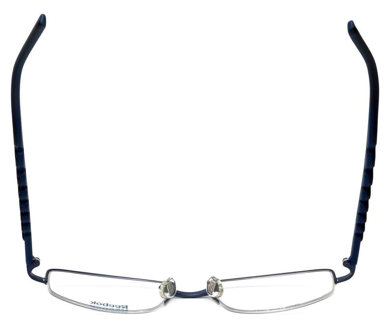 8cfc738986 Reebok Designer Reading Glasses R1001-Navy in Navy 52mm - Speert ...