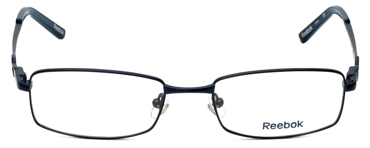 cfa564518a Reebok Designer Reading Glasses R2007-DBB in Navy 52mm - Speert ...