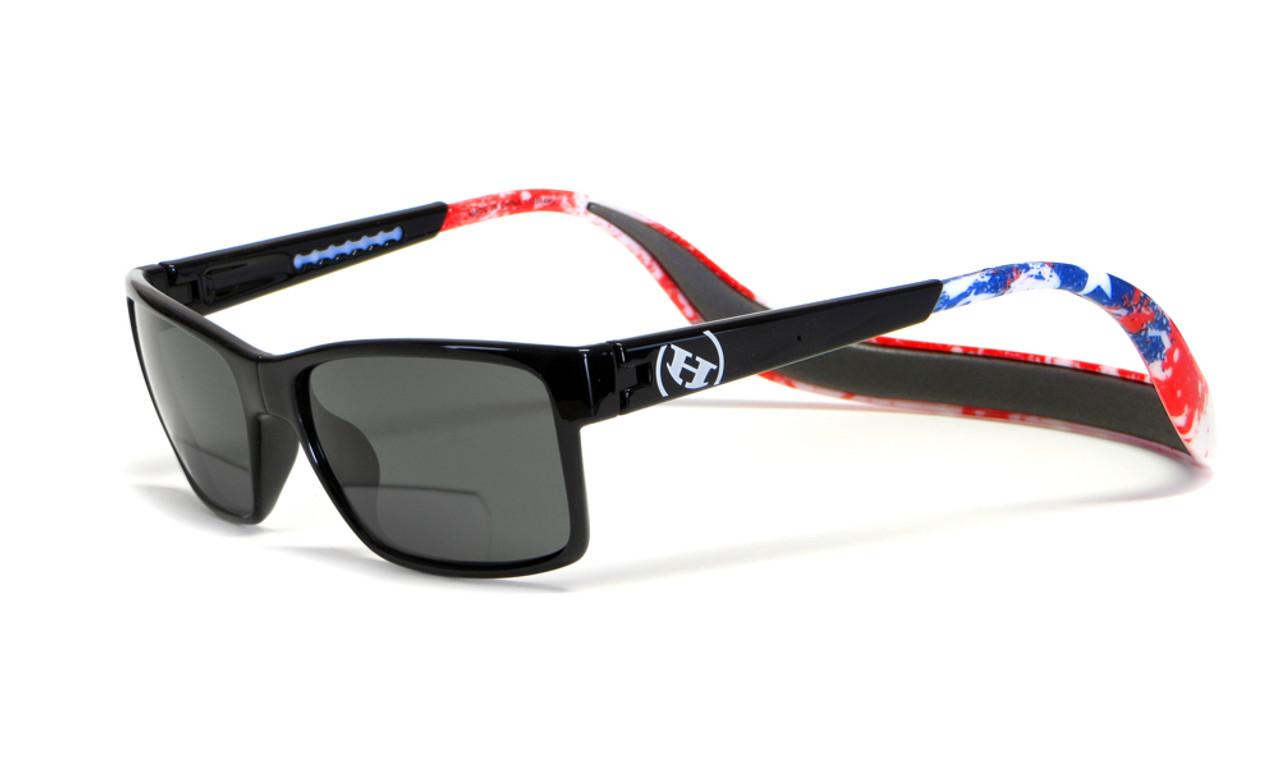 b4b76bd4b4feb Hoven Eyewear MONIX Polarized Bi-Focal Reading Sunglasses - Speert  International