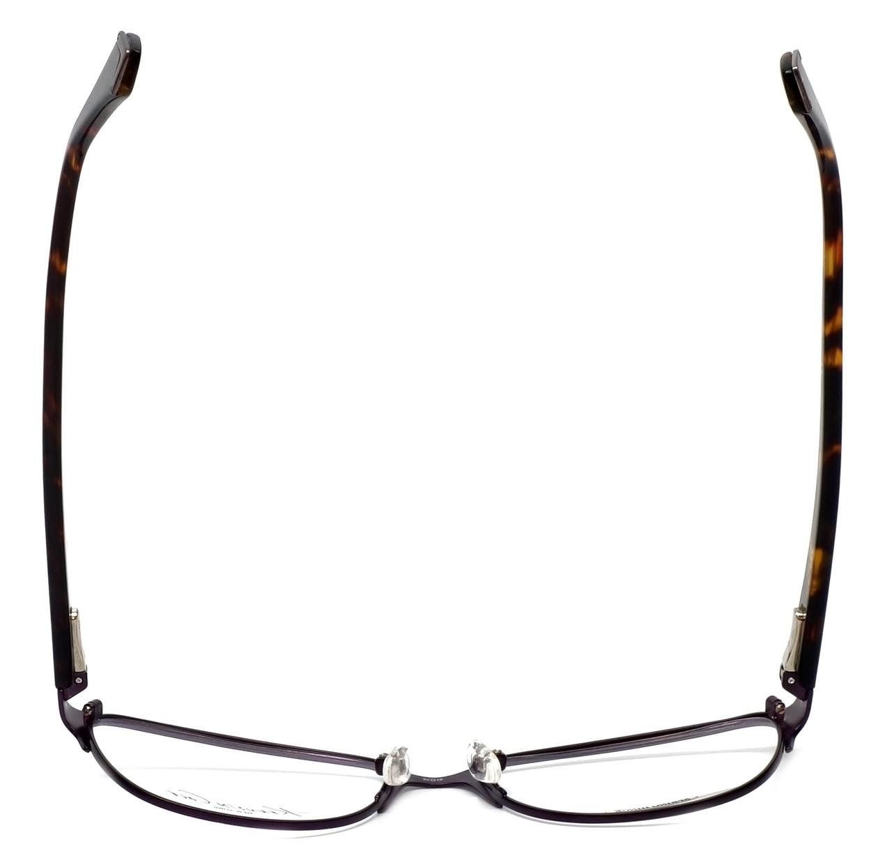 166a374245b Kenneth Cole Designer Reading Glasses KC0232-091 in Purple - Speert  International