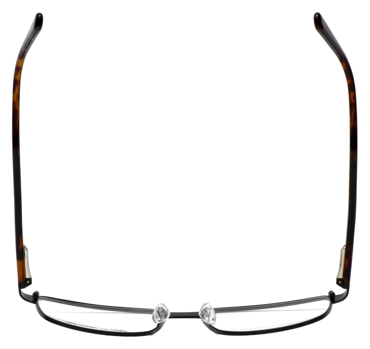 Eddie Bauer Designer Reading Glasses EB8384 in Brown 56mm