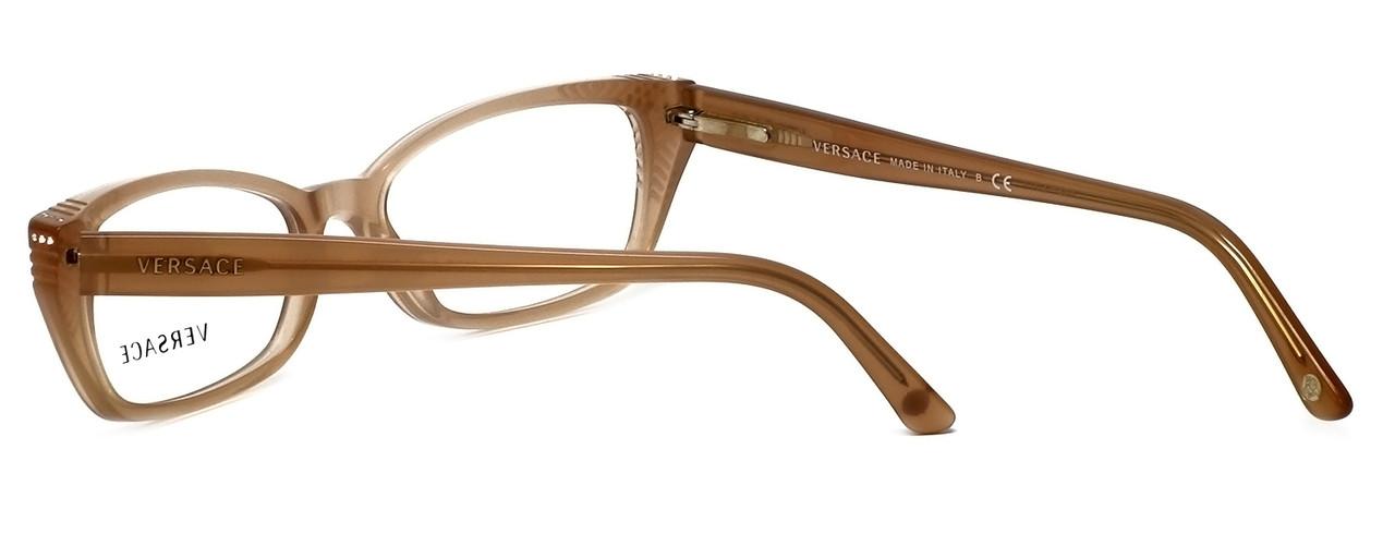 89e84f00d7a Versace Designer Reading Glasses 3150B-937 in Sand 53mm - Speert ...