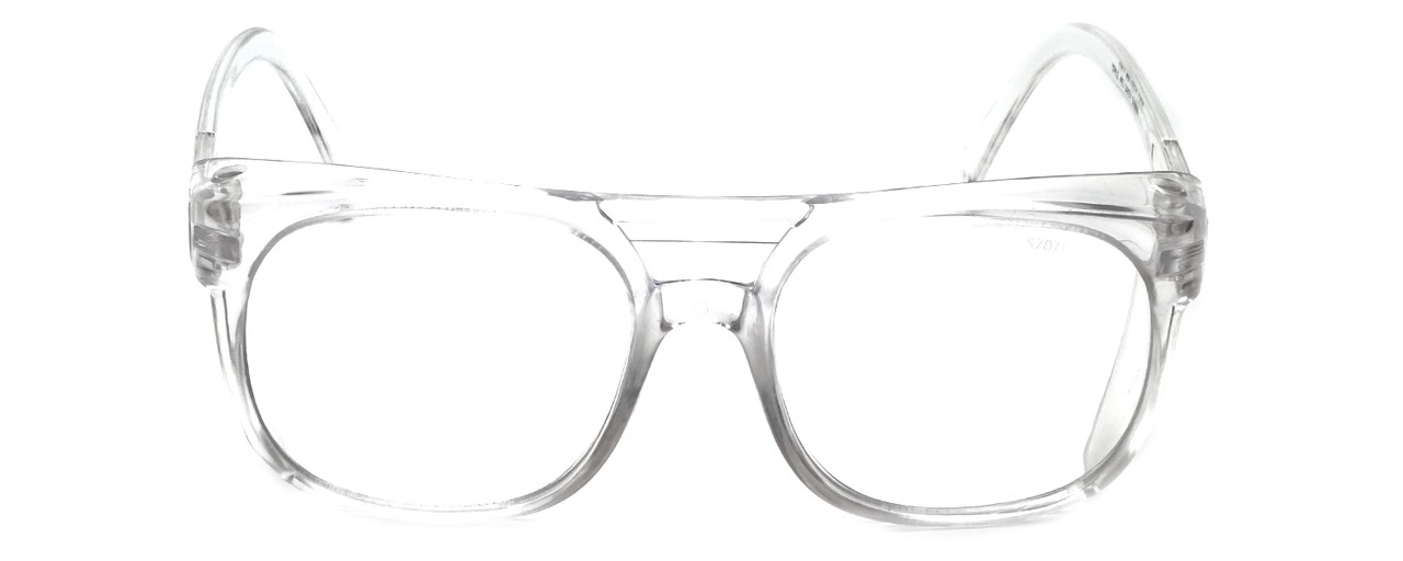 proRX Safety-65 in Clear