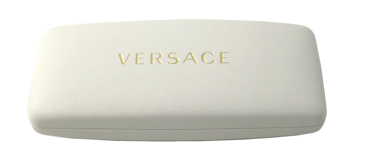 Included Versace Hard Case