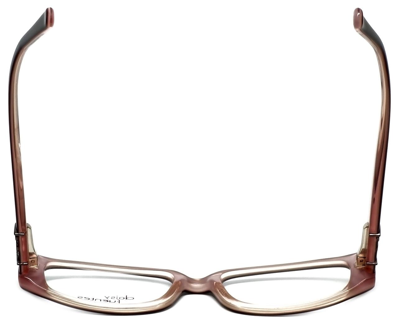 ad22ee158de Daisy Fuentes Designer Reading Glasses DFCECILIA-077 in Burgundy 49mm