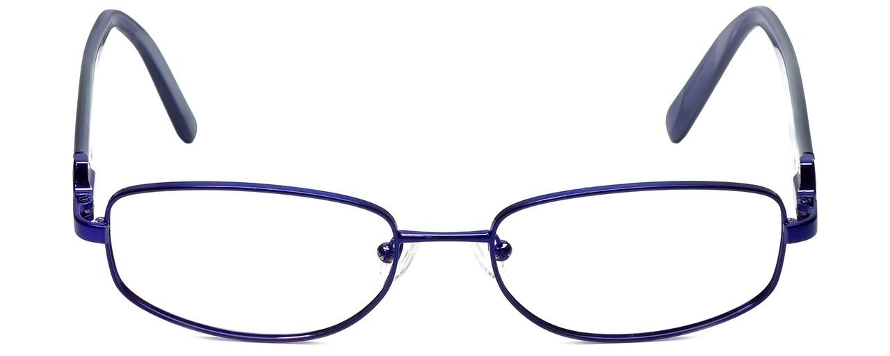 77ec104f847 Versace Designer Reading Glasses 1149-1230 in Midnight Violet 53mm ...
