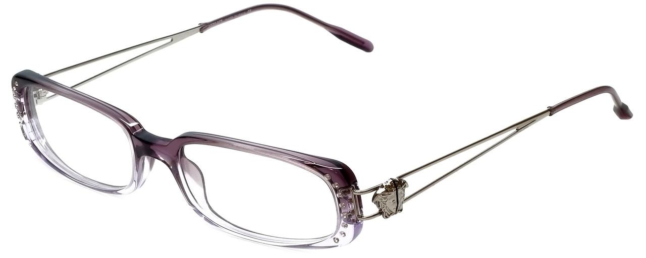 258b36e9c80 Versace Designer Reading Glasses V05H-G34 in Grape Fade 50mm - Speert  International