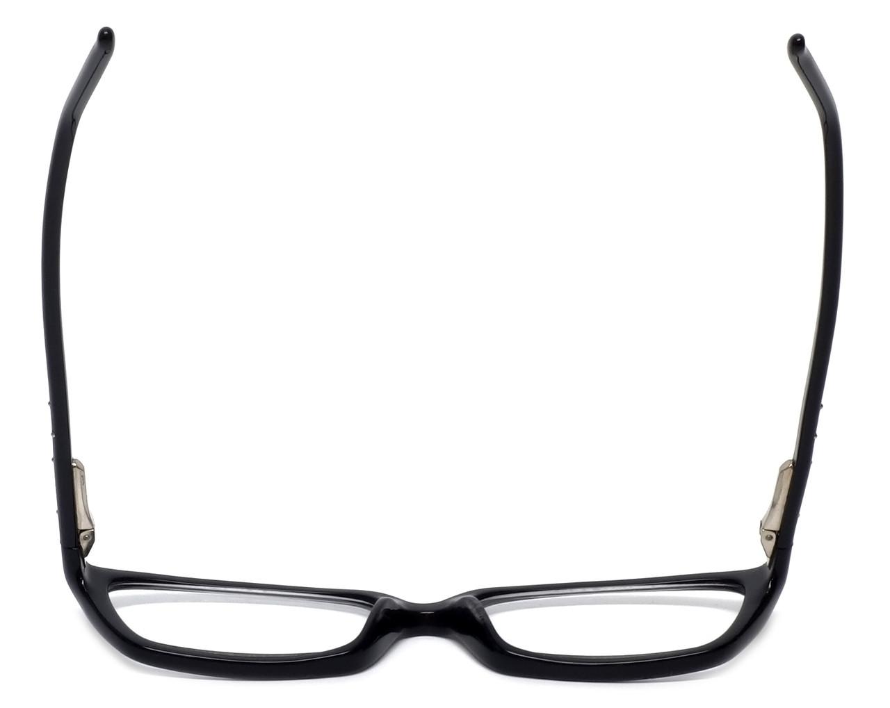 Cinzia Designer Reading Glasses CBR03 in Black 51mm