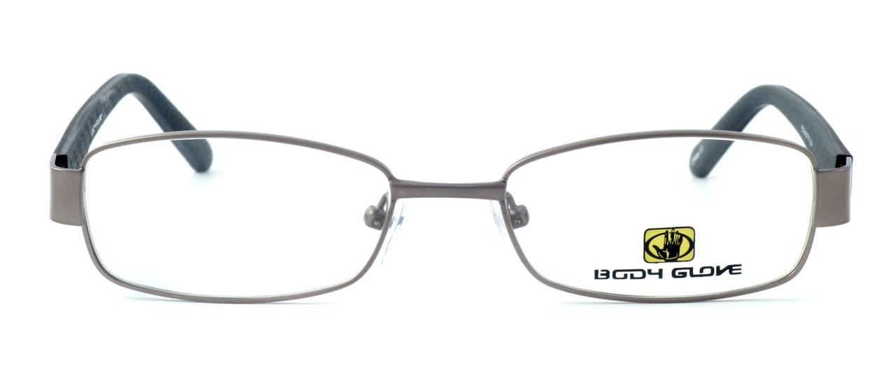 044d671961 Body Glove BB119 Designer Reading Glasses in Gunmetal - Speert ...