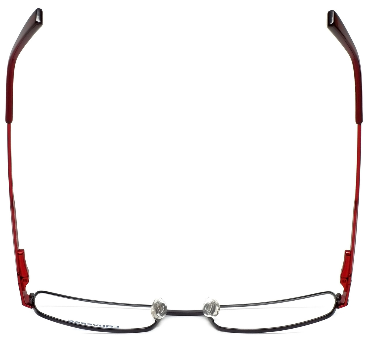 Converse Rx Eyeglasses 53//18//135 Envision Gunmetal