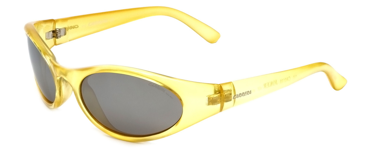 Carrera Joker 5115 Yellow Designer Sunglasses