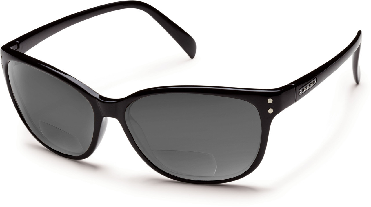 44ffe35bae Suncloud Flutter Polarized Bi-Focal Reading Sunglasses - Speert ...