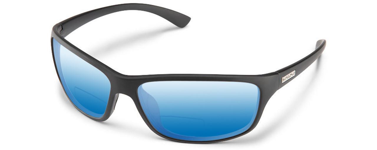 ac233873d1d5 Suncloud Sentry Polarized Bi-Focal Reading Sunglasses - Speert ...