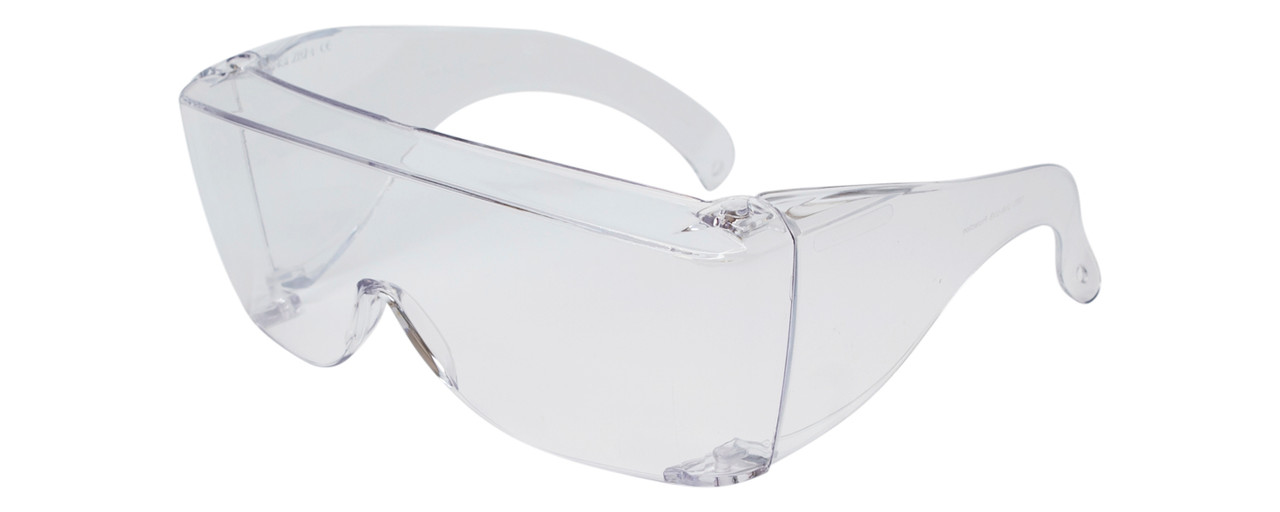 CALABRIA 3000S Economy Fitover with UV PROTECTION IN CLEAR
