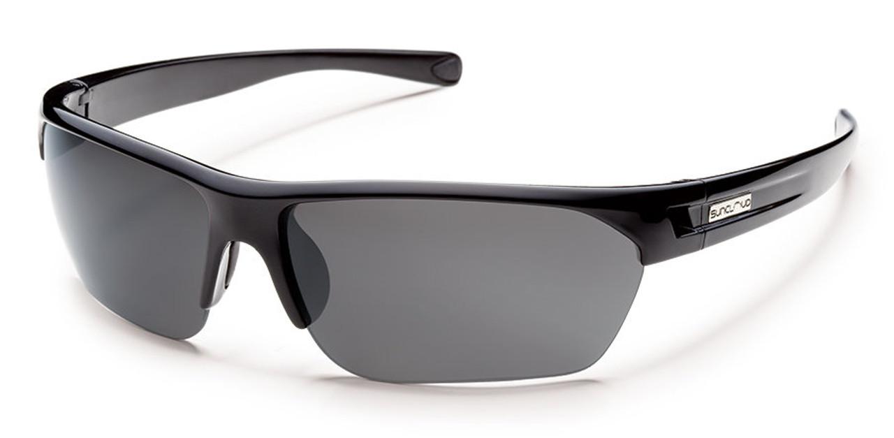 d9e2cc7bbf0 ... Suncloud Detour Polarized Sunglasses. Previous. Black   Grey