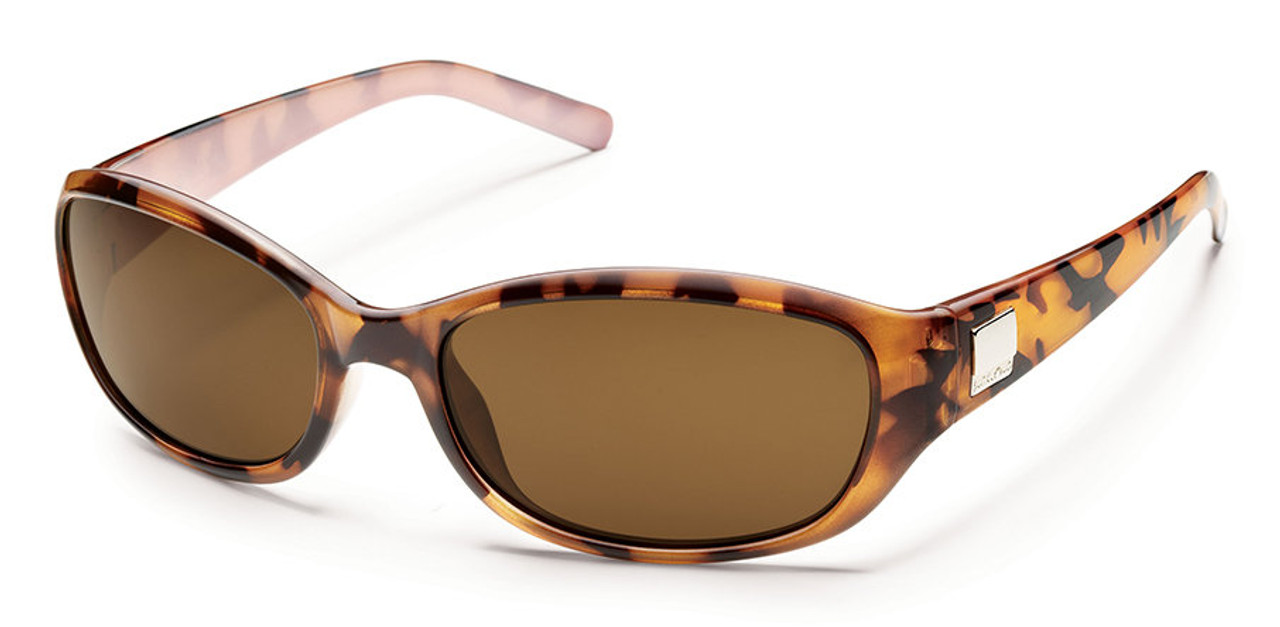 3d73b56bbdb ... Suncloud Iris Polarized Sunglasses. Previous. Tortoise-Backpaint   Amber