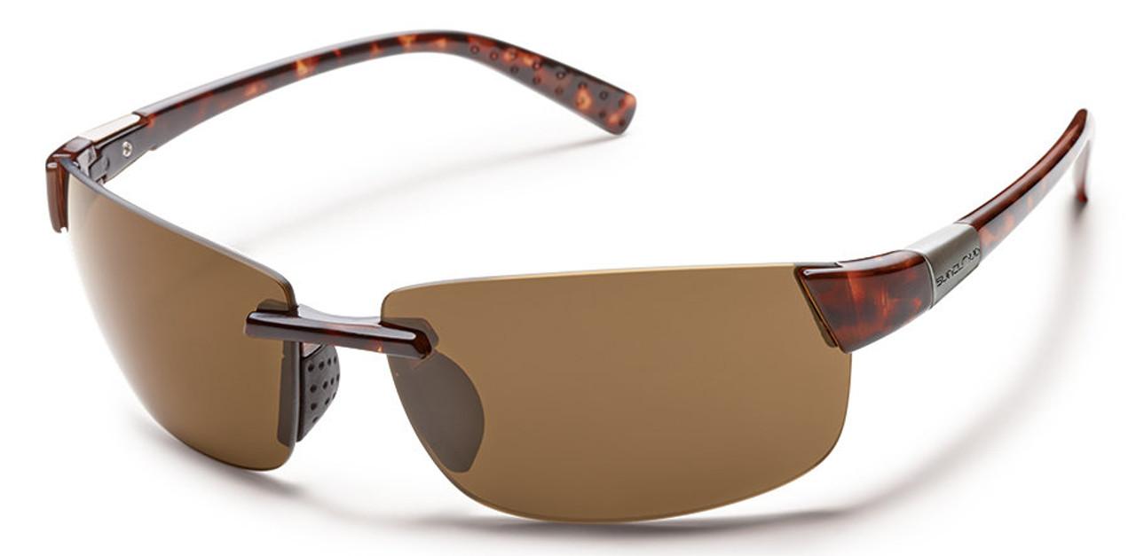 ee2e4127d0 Suncloud Getaway Polarized Sunglasses - Speert International