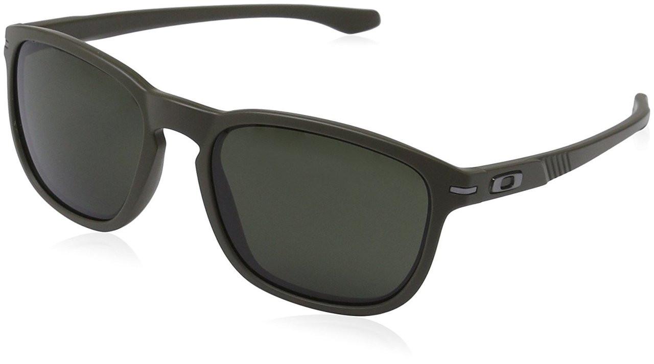 3f05521603 Oakley Designer Sunglasses Enduro in Olive Ink   Warm Grey Lens ...