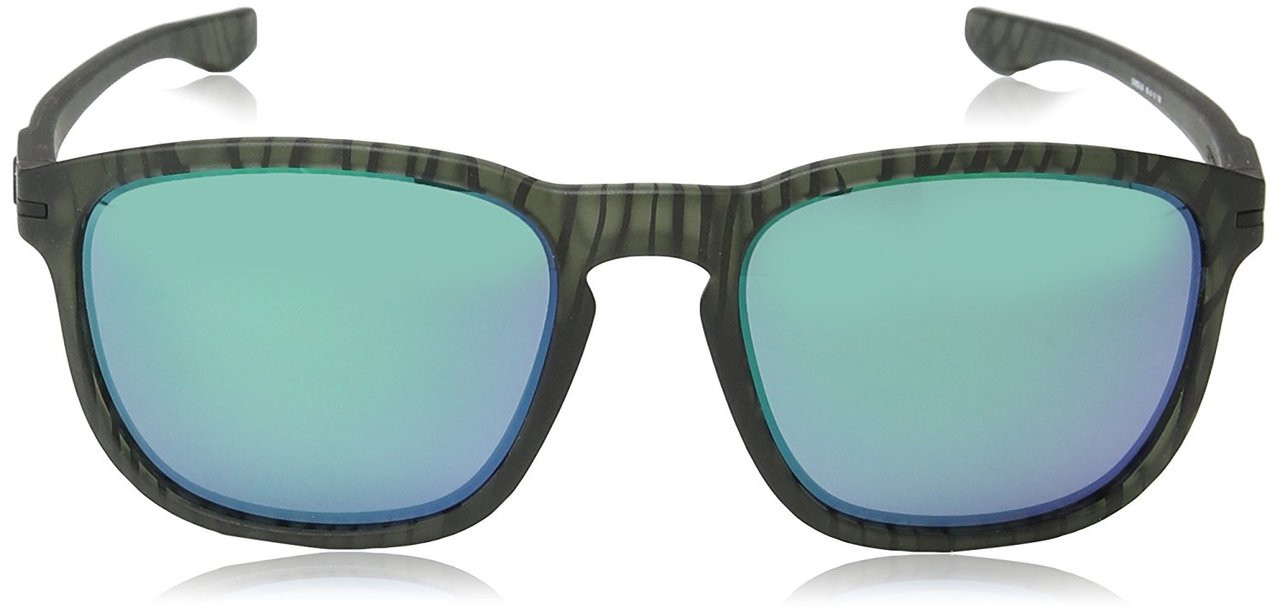 4f90c2d4f18 Oakley Designer Sunglasses Enduro in Matte Olive Ink   Jade Iridium Lens ( OO9223-28) - Speert International