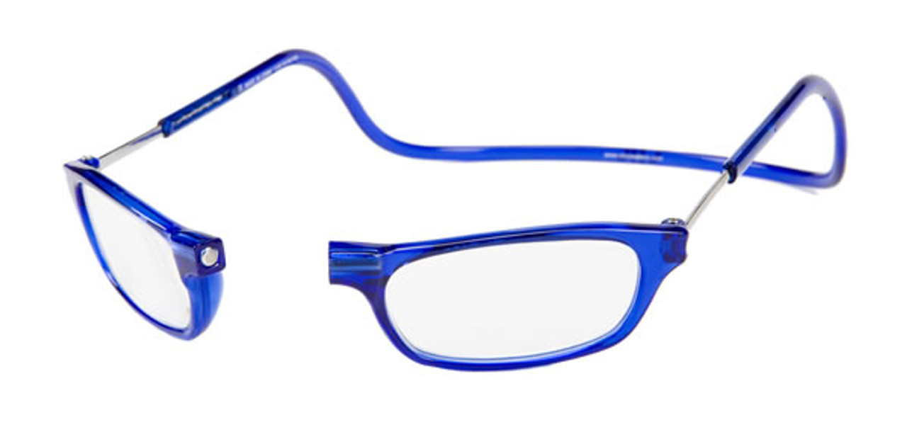 252d21dd7d9 ... Clic Magnetic Reading Glasses Original Style    Regular Fit. Previous.  Blue