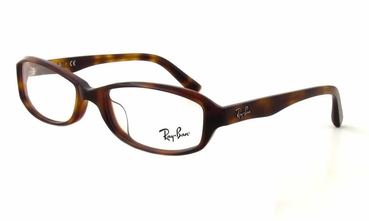 542298d20c Ray-Ban Rx Designer Eyeglasses 5276-2372    Custom Left   Right Lens -  Speert International