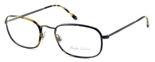 Ralph Lauren Designer Eyeglass Collection PH1104-9120 in Havana :: Custom Left & Right Lens
