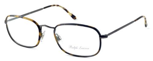 Ralph Lauren Designer Eyeglass Collection PH1104-9120 in Havana :: Custom Left & Right Lens