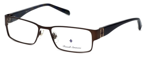 Argyleculture Designer Eyeglasses Archie in Brown :: Custom Left & Right Lens