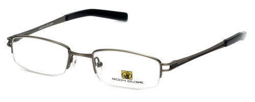 Body Glove Designer Eyeglasses BB115 in Gunmetal :: Custom Left & Right Lens