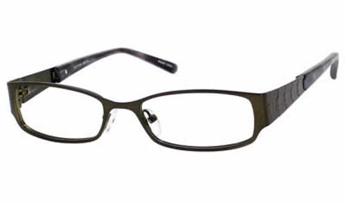Dale Earnhardt, Jr. Eyeglass Collection 6784 in Jade :: Rx Single Vision