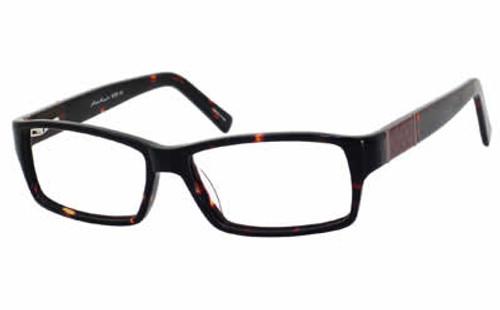 Eddie Bauer Designer Eyeglasses 8299 in Tortoise :: Rx Single Vision
