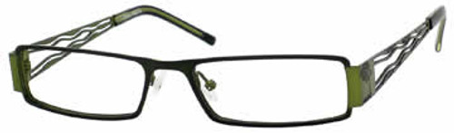 Taka Designer Eyeglasses 2652 in Jade :: Rx Single Vision