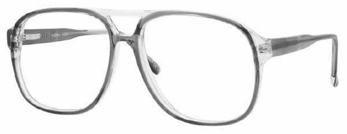 Jubilee Designer Eyeglasses 5806 in Grey :: Rx Single Vision