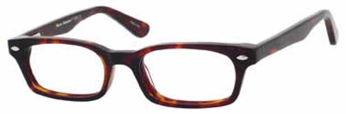 Marc Hunter 7292 in Tortoise Designer Eyeglasses :: Rx Single Vision