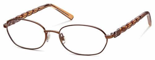 fae01e03ee72 Swarovski Designer Eyeglasses SK5047-12A    Custom Left   Right Lens ...