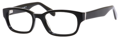 Eddie Bauer Eyeglasses Small Kids Size 8328 in Black :: Rx Single Vision