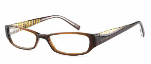 Converse Designer Reading Glasses Good Find in Brown