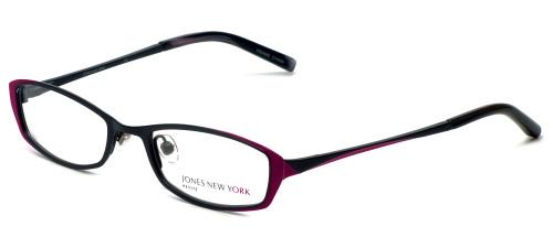 Jones New York Designer Reading Glasses J122 Black