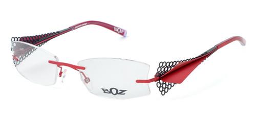 BOZ Optical Swiss Designer Eyeglasses :: Neige (8200) :: Rx Single Vision