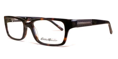 Eddie Bauer Reading Glasses 8302 in Tortoise
