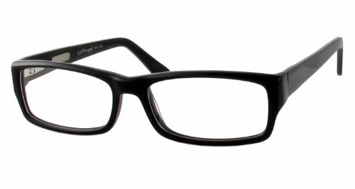 Ernest Hemingway Eyeglass Collection 4611 in Black :: Rx Single Vision