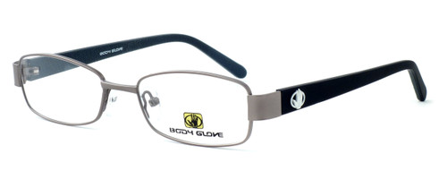 Body Glove BB119 Designer Eyeglasses in Gunmetal :: Rx Single Vision