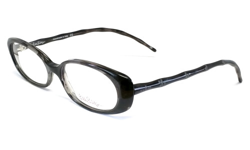Lilly Pulitzer Designer Reading Glasses Meg in Black