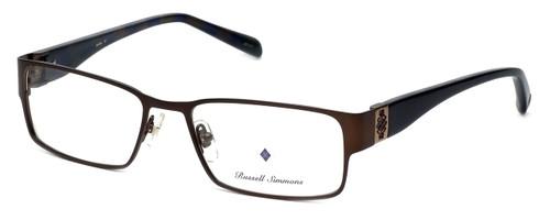 Argyleculture Designer Eyeglasses Archie in Brown :: Rx Single Vision